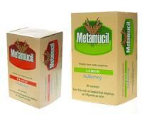 Constipatie: Metamucil