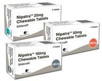 Erectiestoornis: Nipatra