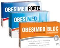 Afslanken - overgewicht: Obesimed