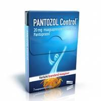 Maag en darm: Pantozol Control