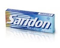 Spier - Gewrichtspijn: Saridon