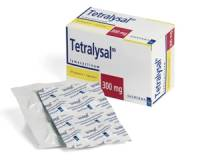 Tetracycline (Tetralysal)