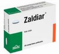 Douleur: Zaldiar (Tramacet)