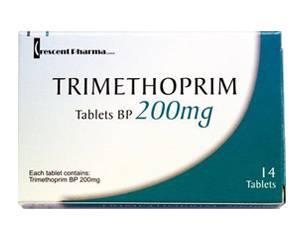 Trimethoprim 200mg reviews