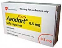 Avodart DHT 05 mg 30 caps
