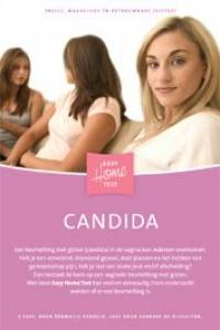 Candida zelftest