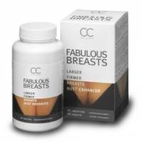 Borstversteviging: CC Fabulous Breasts