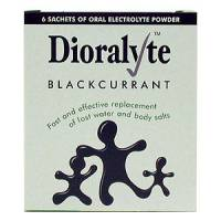 Dioralyte