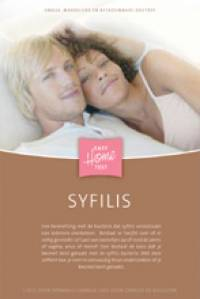 SOA zelftesten: Syfilis zelftesten