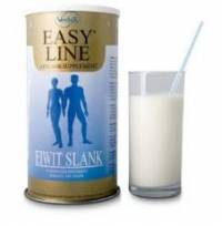 Afslanken - overgewicht: Easyline Eiwit Afslank