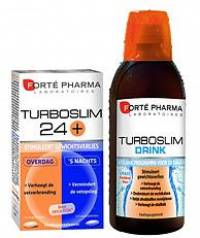 Forte Pharma Turboslim 24u