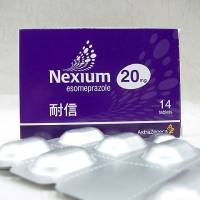 is there generic drug for nexium