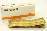 Uk drugstore for Primolut n tablet use