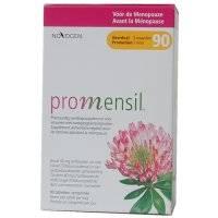 Menopauze: Promensil