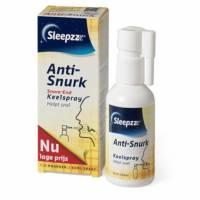 Schlafst�rung: Sleepzz Snore end
