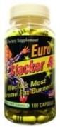 Stacker 2 Ephedra vrij 100 caps.