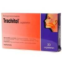 Griep - Verkoudheid: Trachitol