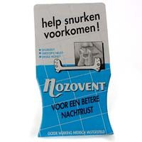 Nozovent