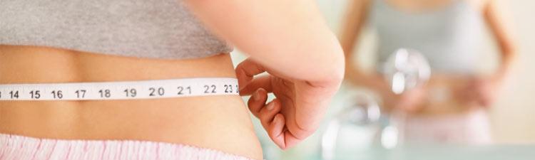 Afslanken - overgewicht