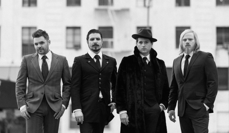 Новый альбом Rival Sons выйдет в этом году