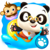 Dr. Pandas Swimming Pool Icon
