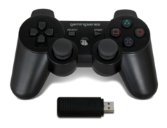 1life gp:player w PC+PS3 Wireless
