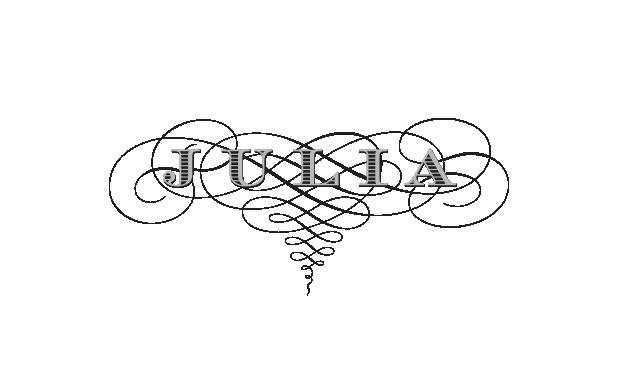Julia Coaching