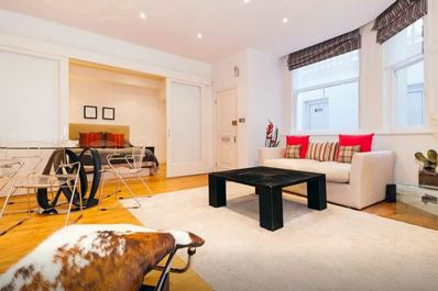 Stylish & Luxury Flat Knightsbridge