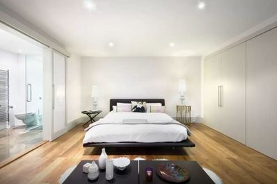 Designer Chic 3Bed Flat in London