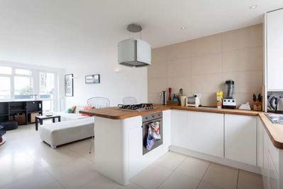 Central London Shoreditch Apartment