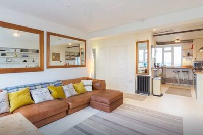 Stylish Bright Flat in Notting Hill