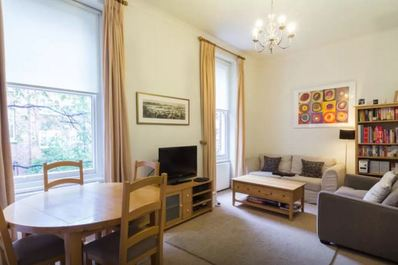 Kensington Mansion 2 bedrooms flat