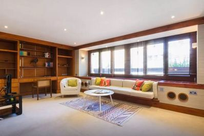 Superb flat Knighstbridge-Belgravia