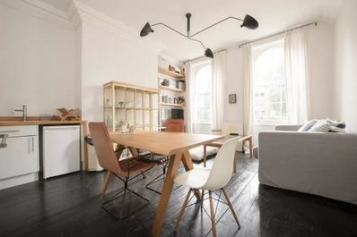 Stylish Shoreditch Flat with Garden