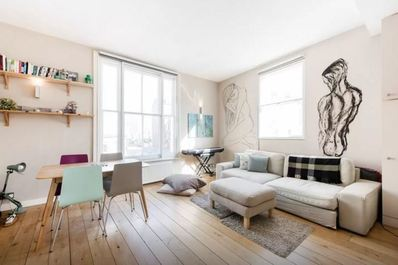 Super lovely 1bed flat Notting Hill