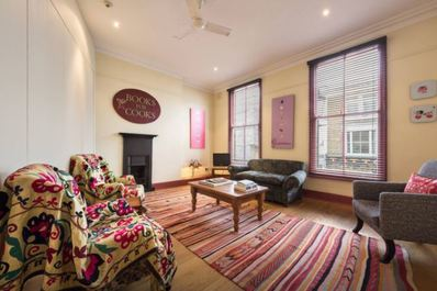 Vintage 2bed & Terrace Notting Hill