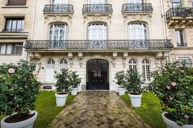 Luxury Loft next to Champs Elysees