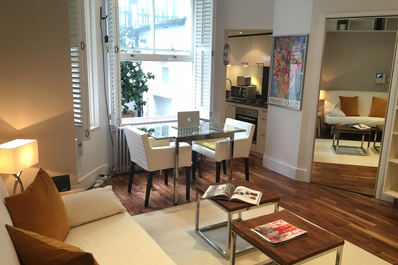 Gorgeous 1bed in lovely Kensington