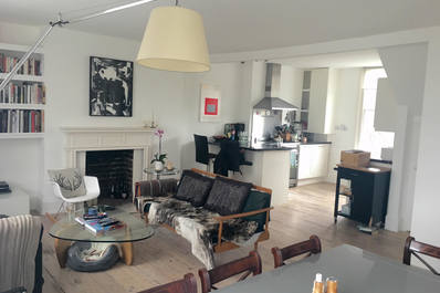 Design & Chic 2bed Ladbroke Grove