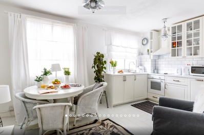 Cute &cosy 1bed flat in Earls Court