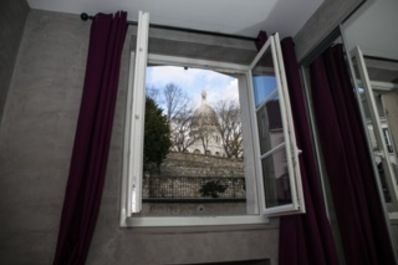 Peaceful Stay @ Heart of Montmartre