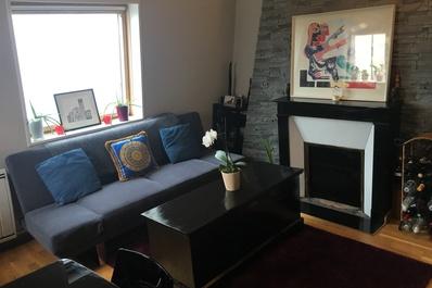 Cosy & Comfy 1 Bedroom Flat - Porte Maillot/Etoile