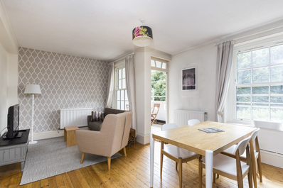 Ideal 3bed 2bath next to Regent's Park