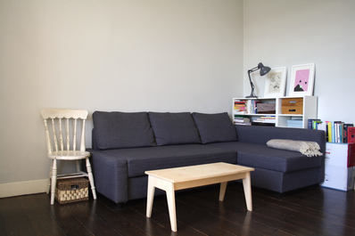 Cosy Notting Hill Studio by Ladbroke Grove Station