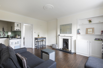Brand new 1 bed flat by Notting Hill Gate station