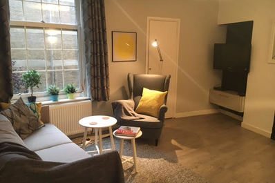 Next to Euston! Perfect 2 bed in Central London