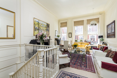 Luxurious 2bed flat in the heart of Sloane Square