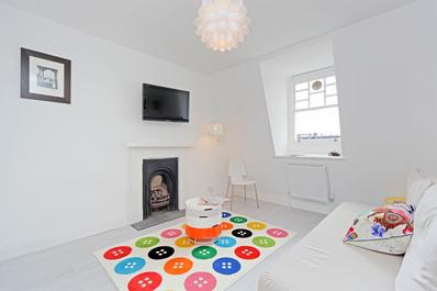Sleek & bright 1 bed flat South Kensington/Chelsea