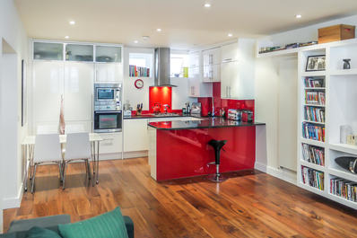 Exquisite 1 bed flat in Holland Park/Notting Hill