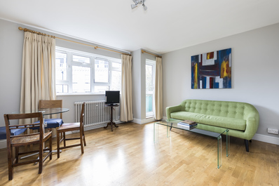 IMMACULATE spacious 2 Beds near Victoria/Big Ben